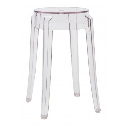 Tabouret Charles Ghost...