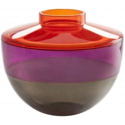 Vase Shibuya - KARTELL - oralto-shop.com