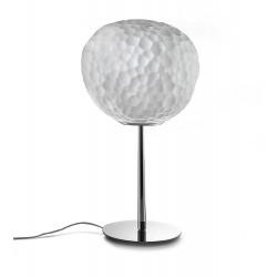 Lampe de table sur pied...