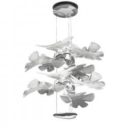 Suspension Chlorophilia Double LED - ? 78 cm - ARTEMIDE - oralto-shop.com