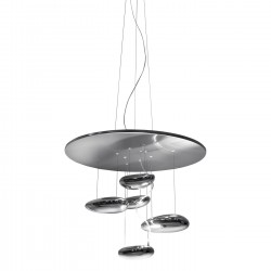 Suspension Mercury mini / LED - ? 70 cm - ARTEMIDE - oralto-shop.com