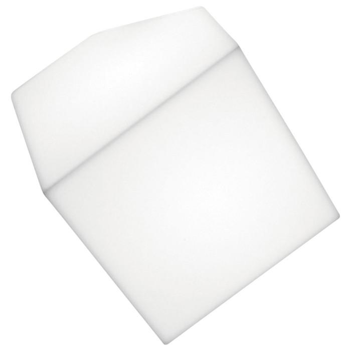 Applique / Plafonnier Edge - ARTEMIDE - oralto-shop.com