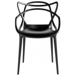 Fauteuil Masters - KARTELL