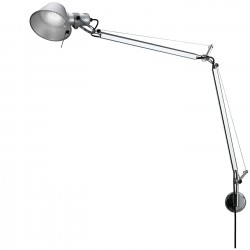 Applique Tolomeo Wall LED -...
