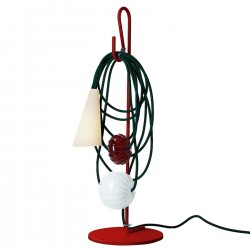 Lampe de table Filo -...