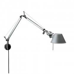 Applique Tolomeo micro Wall...