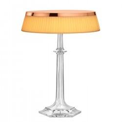 Lampe Bon Jour Versailles cuivr?e - FLOS - oralto-shop.com
