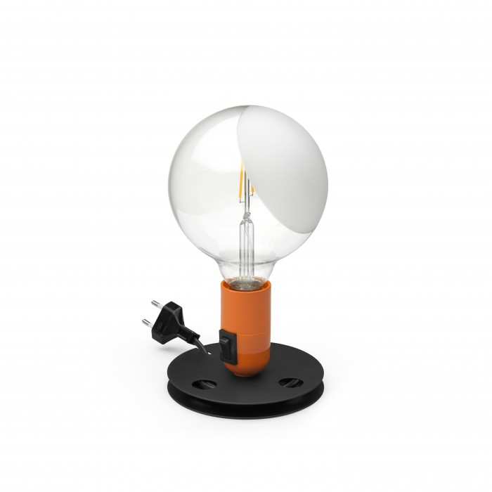 Lampe de table Lampadina / Achille Castiglioni, 1973 - Flos - oralto-shop.com