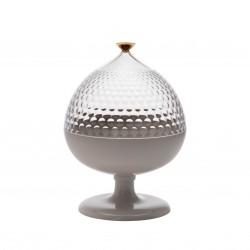 Centre de table Pumo / ? 21 x H 29 cm - Kartell - oralto-shop.com