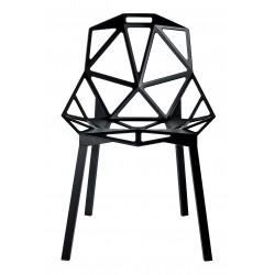 Chaise Chair one / M?tal - Magis - oralto-shop.com