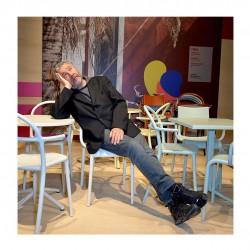 Fauteuil Généric A - KARTELL - oralto-shop.com