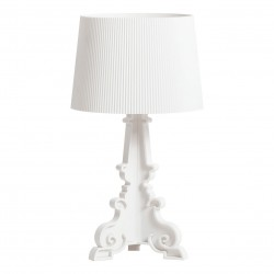 Lampe de Table  Bourgie mate - KARTELL - Oralto Eshop