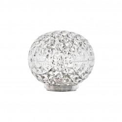 Lampe sans fil Mini Planet LED - Kartell - oralto-shop.com