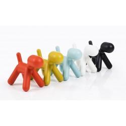 Chien D?coratif Puppy XS / L 18,5 cm - MAGIS - oralto-shop.com