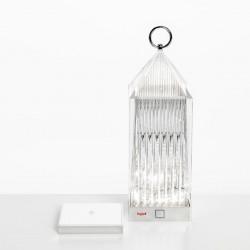 Lampe Lantern sans fil rechargeable sans - KARTELL - oralto-shop.com