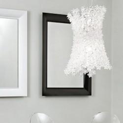 Miroir Petit Mod?le Fran?ois Ghost - KARTELL - oralto-shop.com