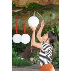 Lampe sans fil Bolleke LED - FATBOY - oralto-shop.com